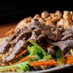 Japanese Steak House Hibatchi