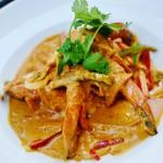 Thai Peanut Curry