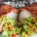 Bacon Guacamole Chicken