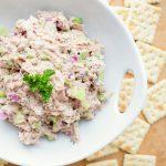 Tuna Melts